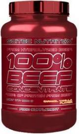 SN 100% Beef Concentrate 1000g шоколад-миндаль