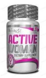 FH Active Woman, 60tbl.