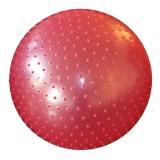 Мяч гимнастический массажный d=650мм HouseFit MGM-650