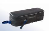 M0703 01 0 00W Футляр для плавательных очков Mesh Pouch Adult, Azure