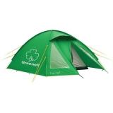 палатка туристическая Керри 3 зеленая