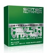 SN Health Vita-Min 54 caps Без вкуса