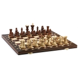 Шахматы Амбассадор u128