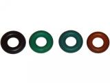 Эспандер кистевой масс. кольцо 00206