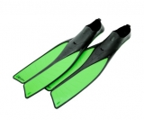Ласты Mad Wave Vector 43-44 green M0640 01 8 09W