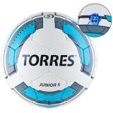 Мяч футбольный №5 Torres Junior f30225