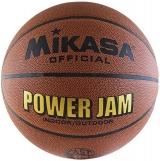 Мяч б/б Mikasa BSL20G-c р.6