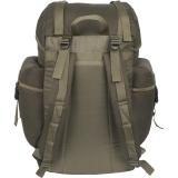Рюкзак охотник 35 v2 хаки