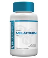 PF Melatonin 90 caps Без вкуса