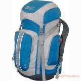 Рюкзак дельта 45 v2 серый/синий