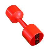 Гантель 10 кг гп 020220