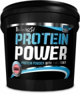 BT Protein power, 1000g, шоколад.