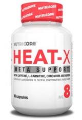 NC Heat-X 90caps.