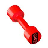 Гантель 2 кг гп 020213